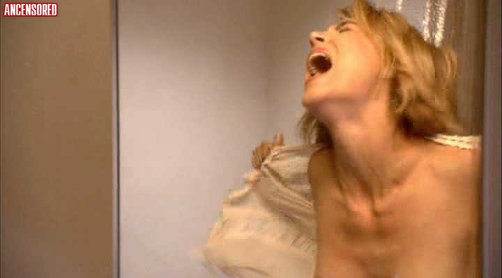 Samaire Armstrong Topless photo 3