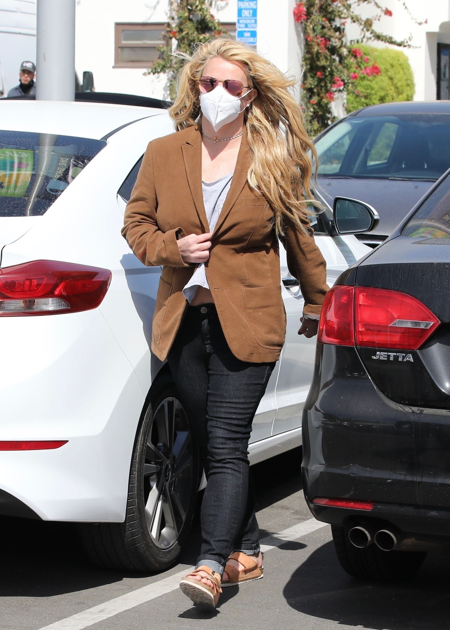 Brittany Spears Candid Photos photo 30