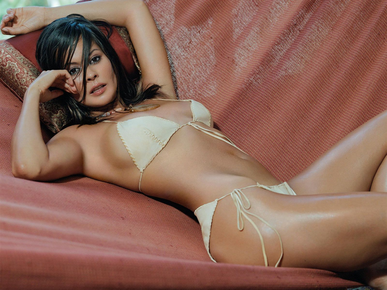 Brooke Burke Sexy Pictures photo 22