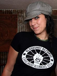 Danielle From American Pickers Pictures photo 5