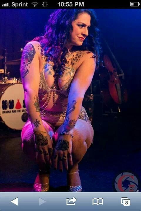 Danielle Colby Video photo 13