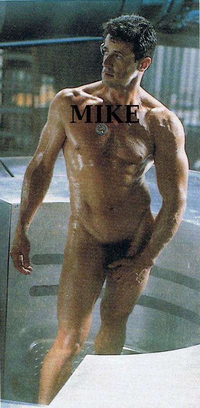 Slyvester Stallone Nude photo 9