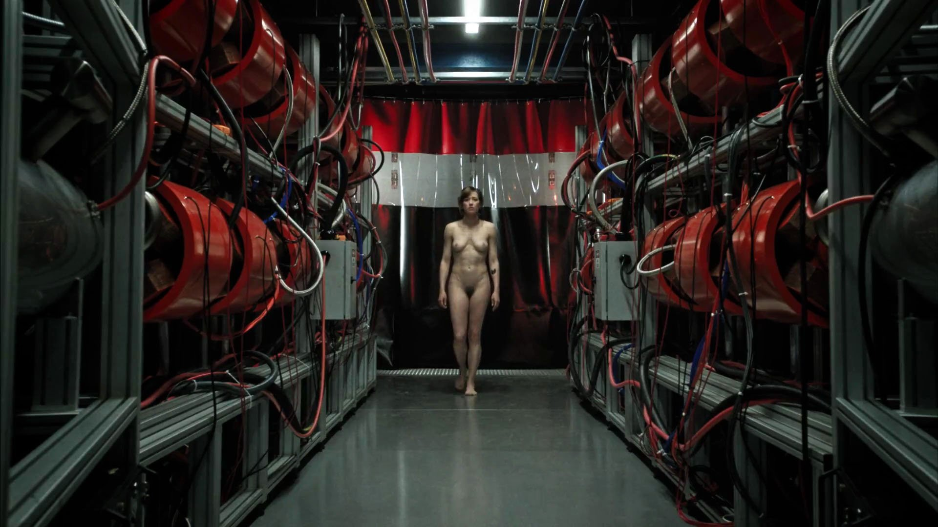 Carrie Coon Full Frontal photo 10