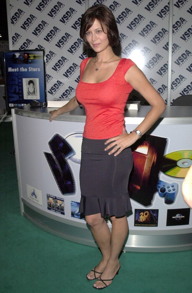 Catherine Bell Images Hot photo 21