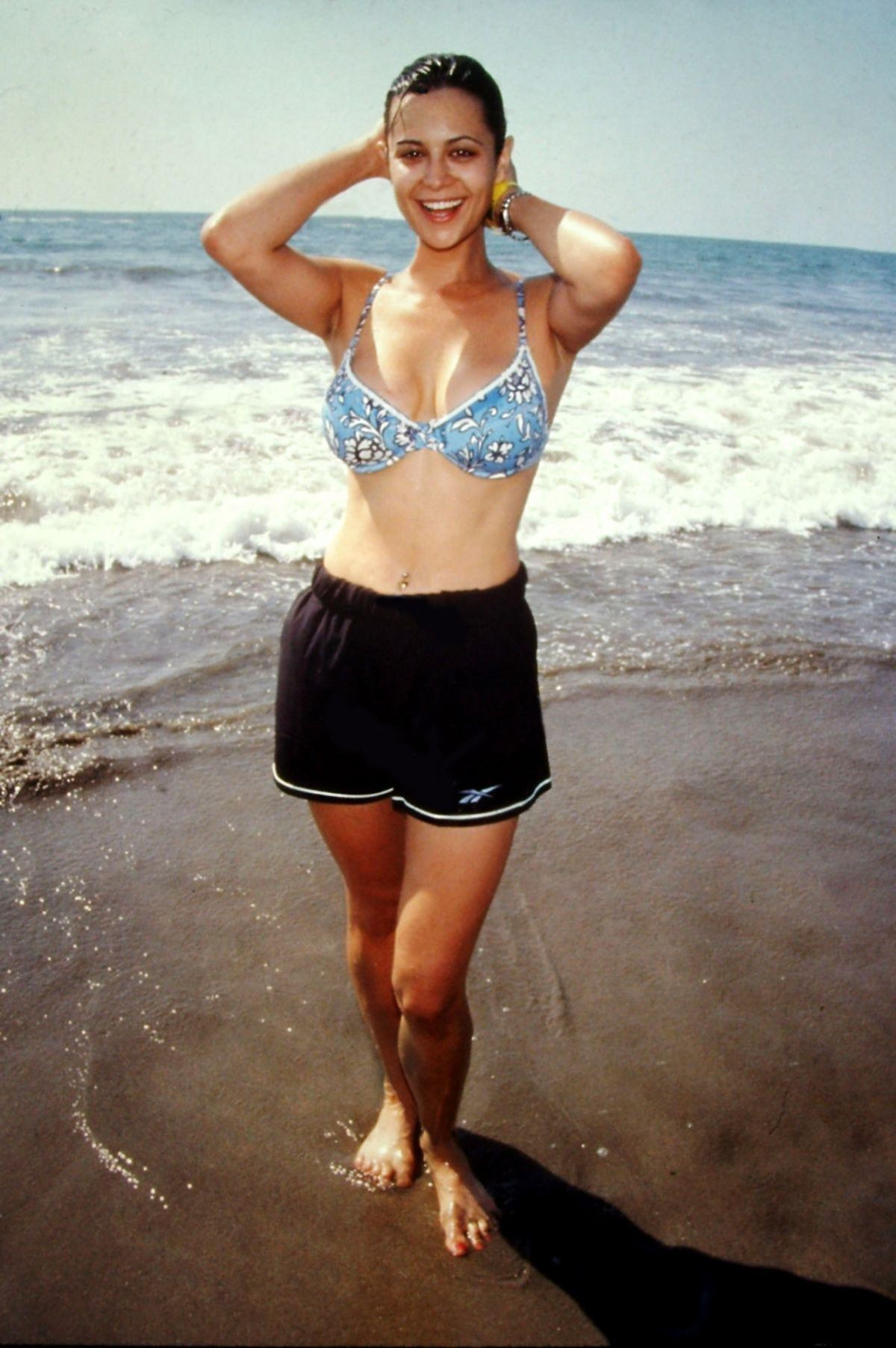 Catherine Bell Images Hot photo 18
