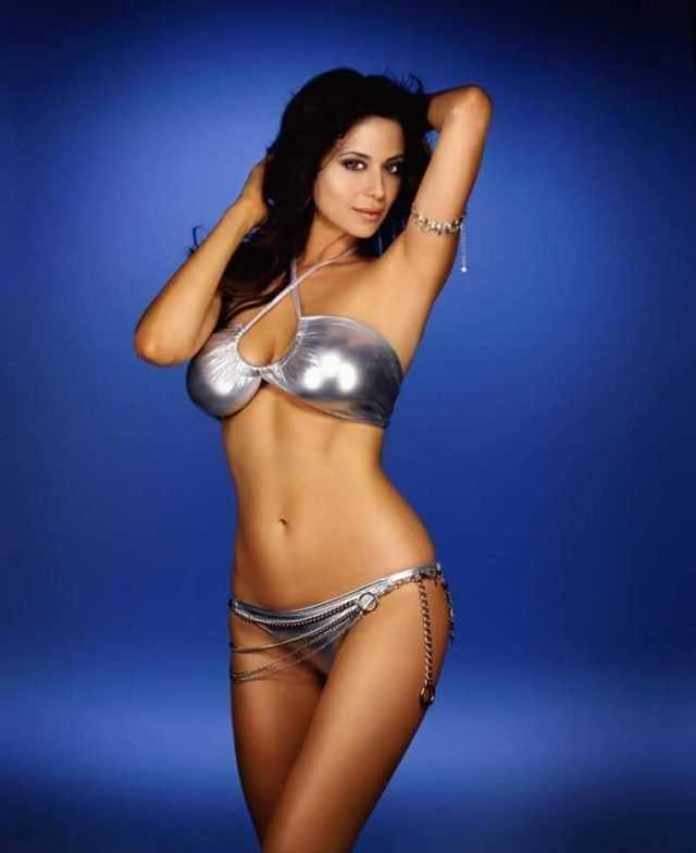 Catherine Bell Images Hot photo 8