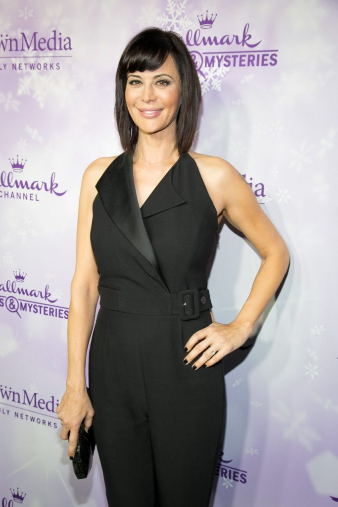 Catherine Bell Images Hot photo 7