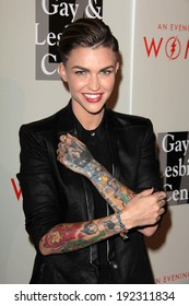 Pics Of Ruby Rose photo 16