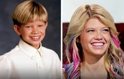Chanel West Coast And Boy Meets World photo 25