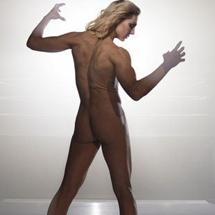 Charolette Flair Naked photo 15