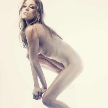 Clare Grant Naked photo 25