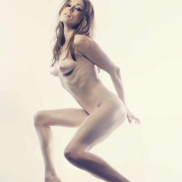 Clare Grant Naked photo 14
