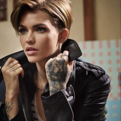 Pics Of Ruby Rose photo 18