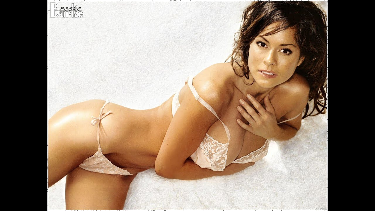 Brooke Burke Sexy Pictures photo 19
