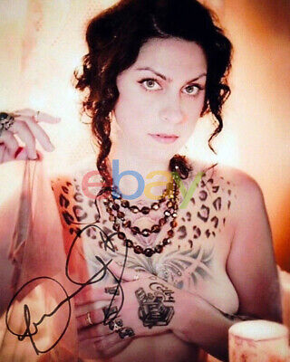 Danielle Colby Burlesque Pickers photo 22
