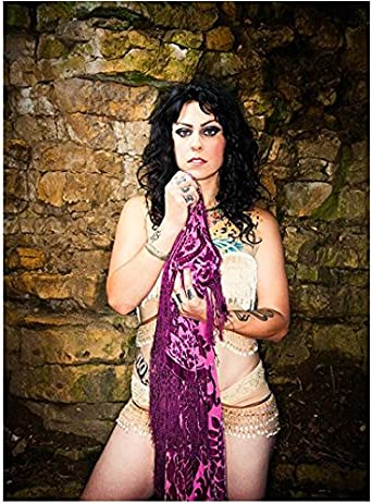 Danielle Colby Video photo 15