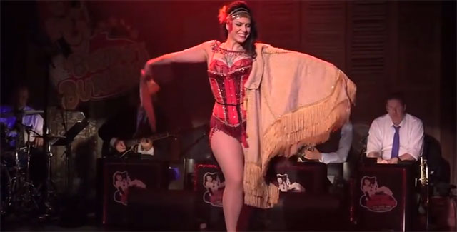 Danielle Colby Video photo 10