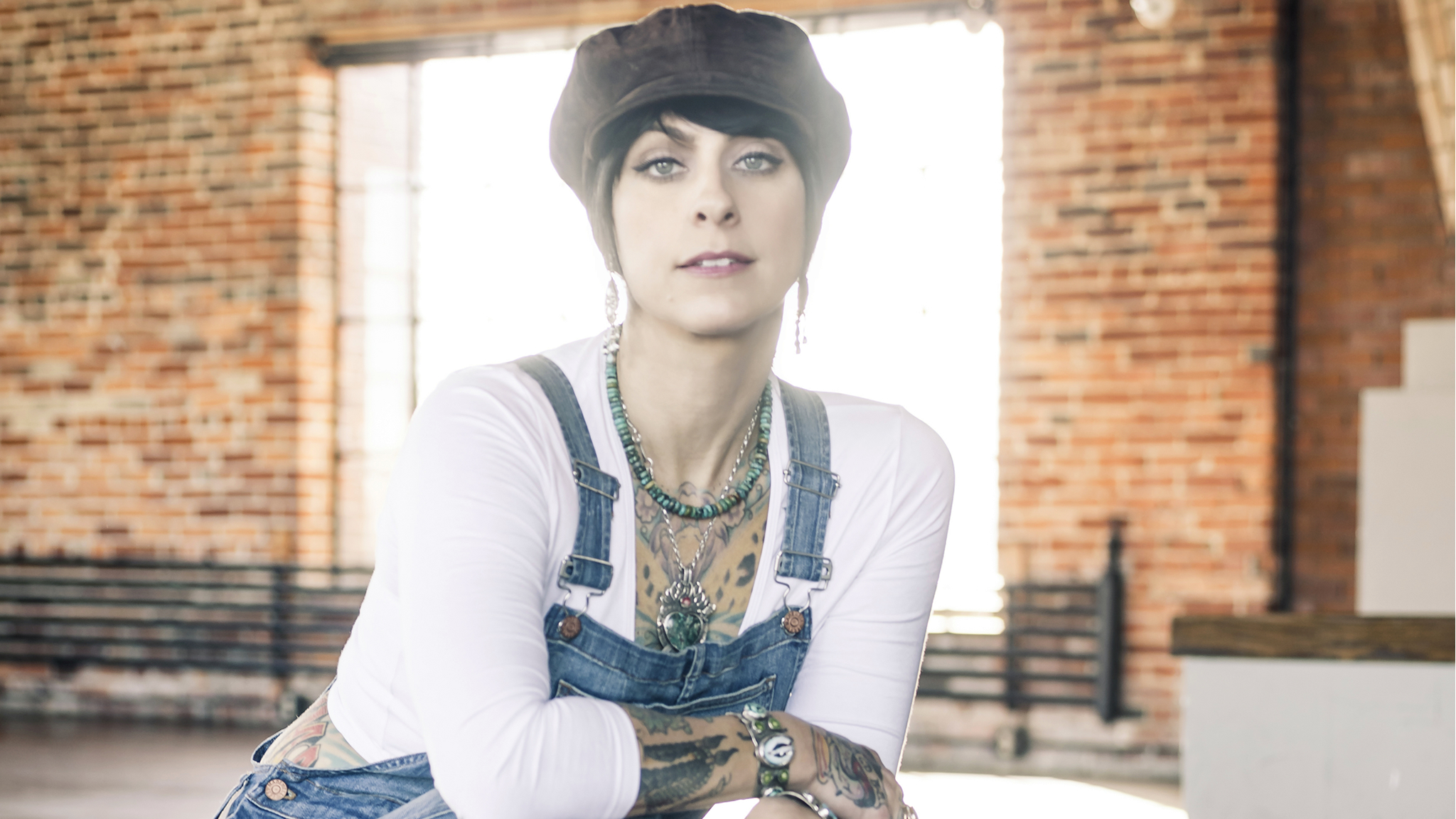 Danielle From American Pickers Pictures photo 27