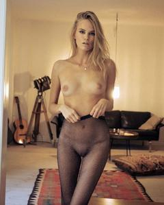 Sissel Grubbe Nude photo 1