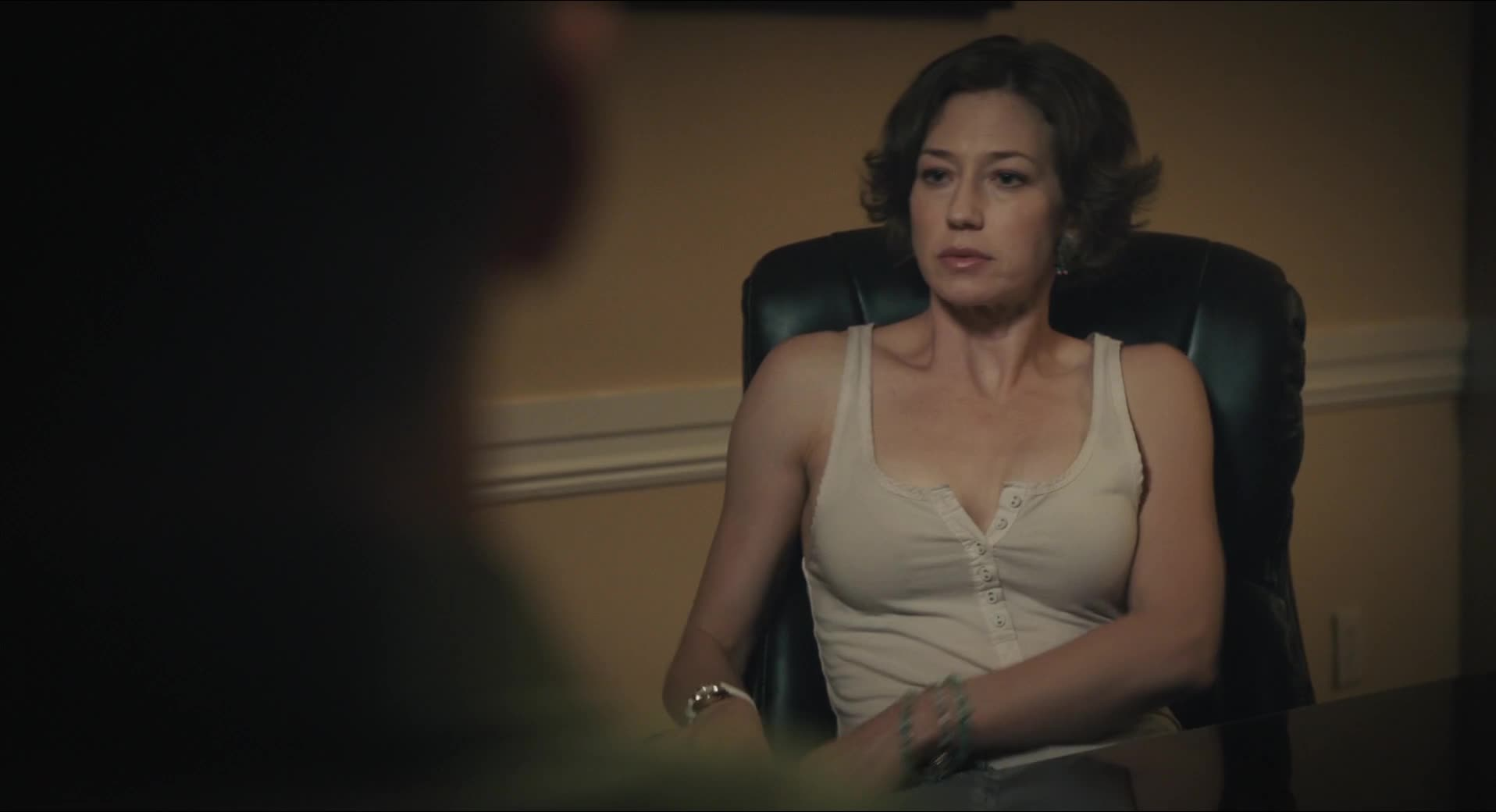 Carrie Coon Full Frontal photo 23
