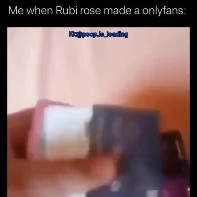 Rubi Rose Only Fans photo 1