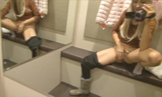 Pissing In Naughty Places photo 7