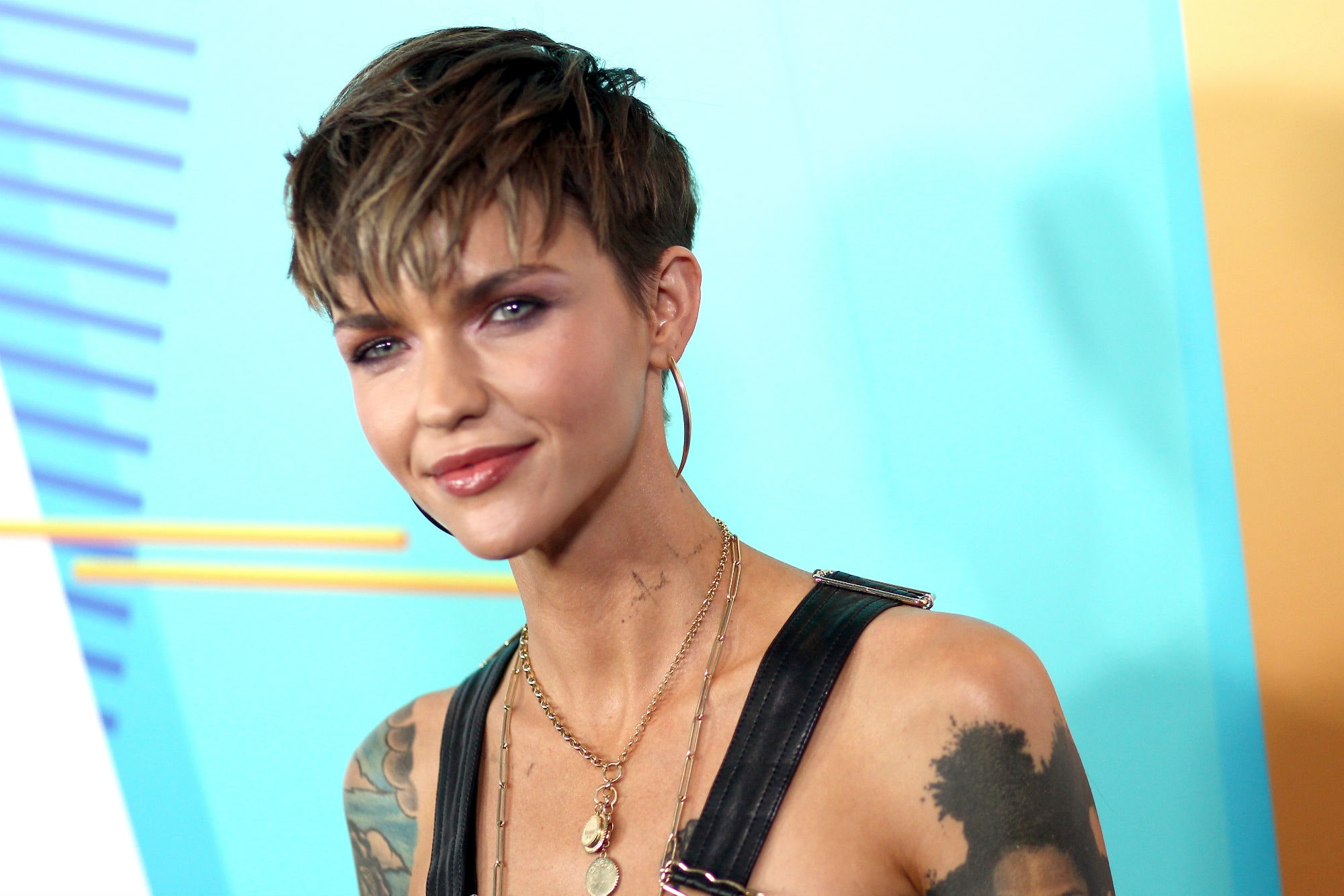 Pics Of Ruby Rose photo 6