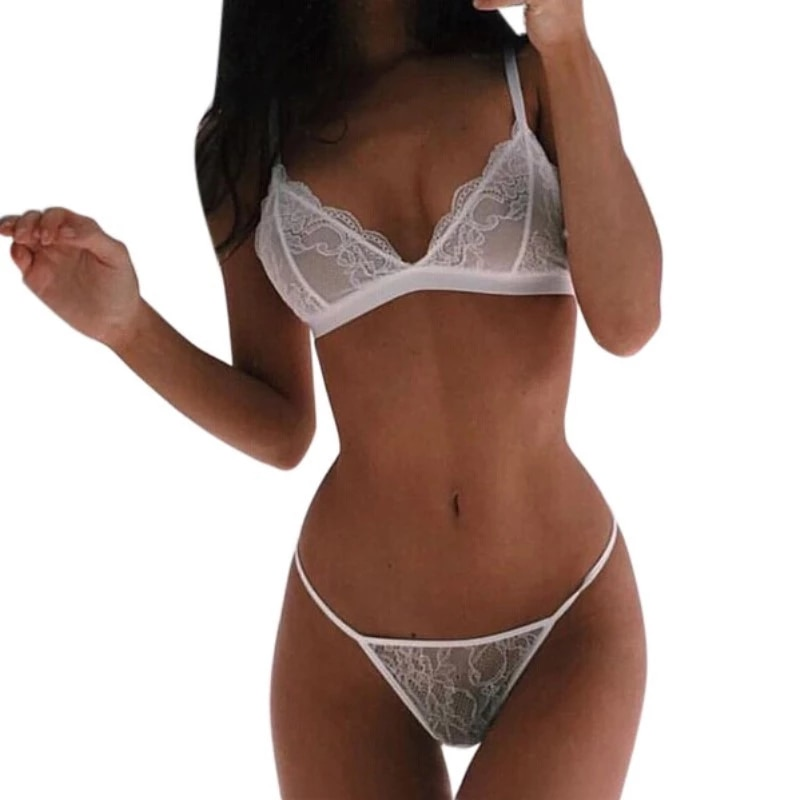 See Through Lingerie Images photo 12