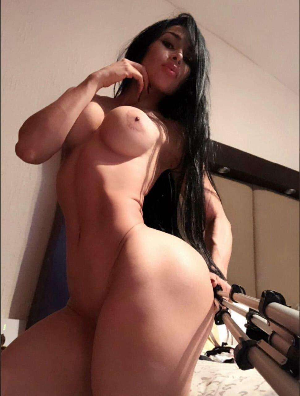 Yuliet Torres Naked photo 11