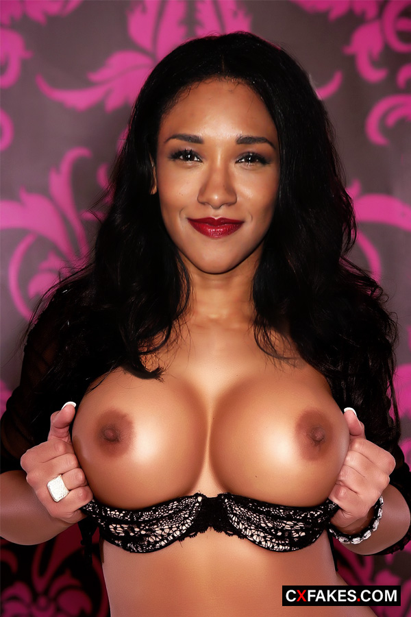 Candice Patton Ever Been Nude photo 17