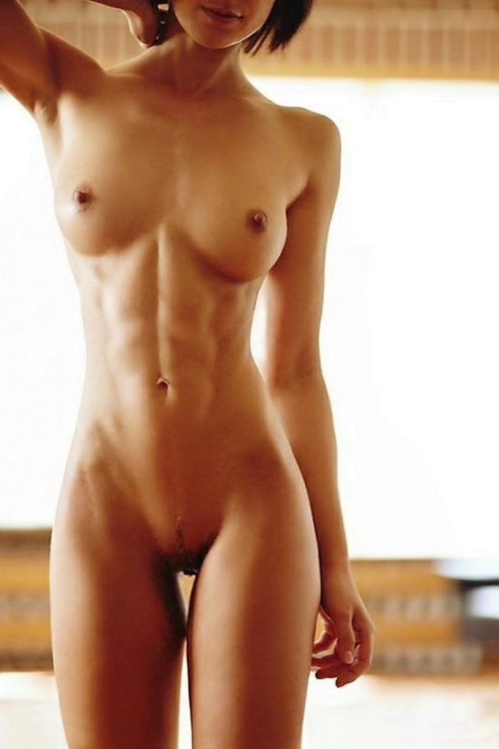 Fit And Nude photo 2