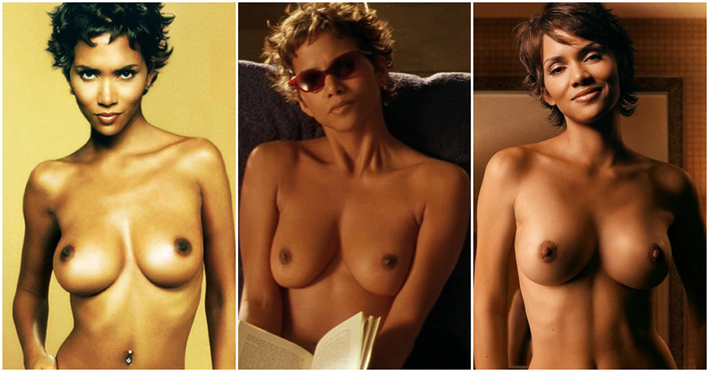 Halle Berry Naked Movies photo 22
