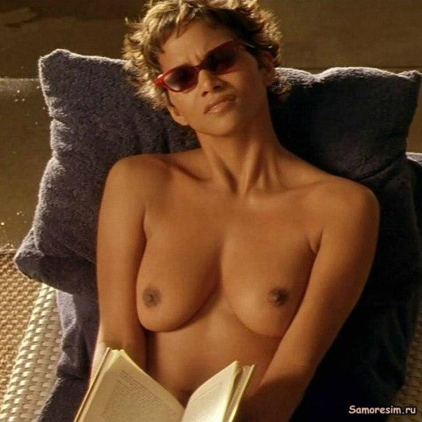 Halle Berry Naked Movies photo 14