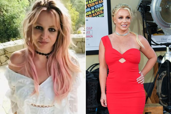 Has Britney Spears Posed Nude photo 12