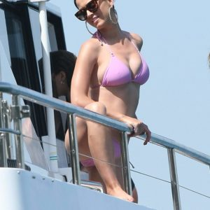 Has Katy Perry Ever Been Topless photo 26