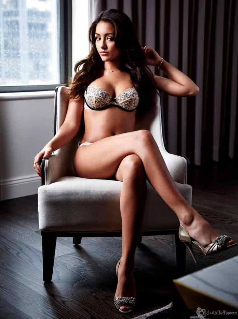 Hottest Chick In America photo 13