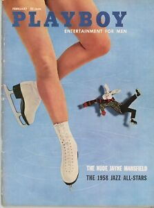 Ice Skater In Playboy photo 6