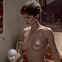 Jamie Lee Curtis Naked Trading Places photo 26