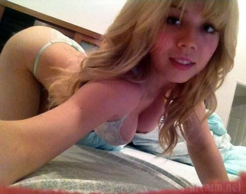 Jennette Mccurdy Icloud photo 9