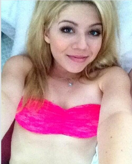 Jennette Mccurdy Real Nudes photo 20