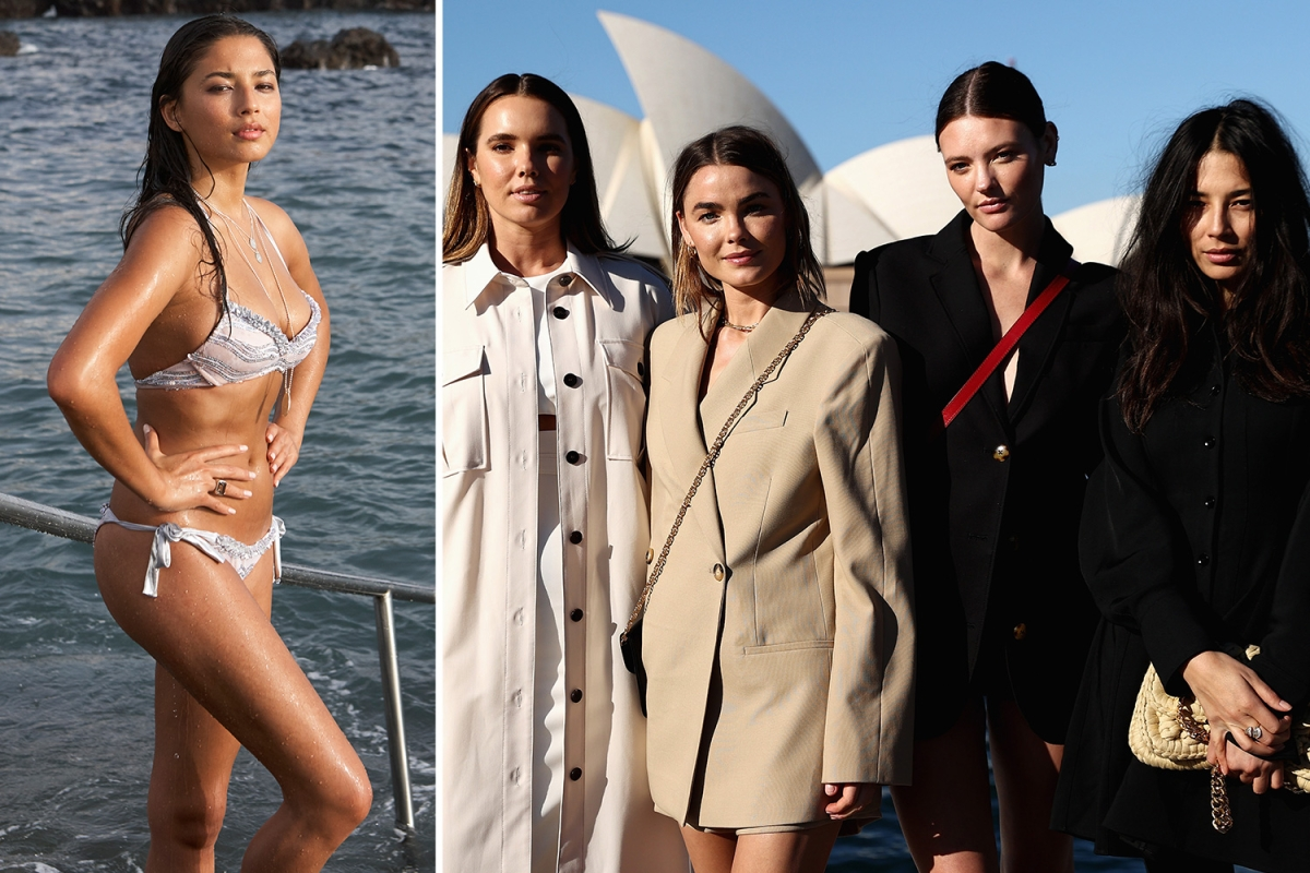 Jessica Gomes Once Upon A Time In Venice photo 30