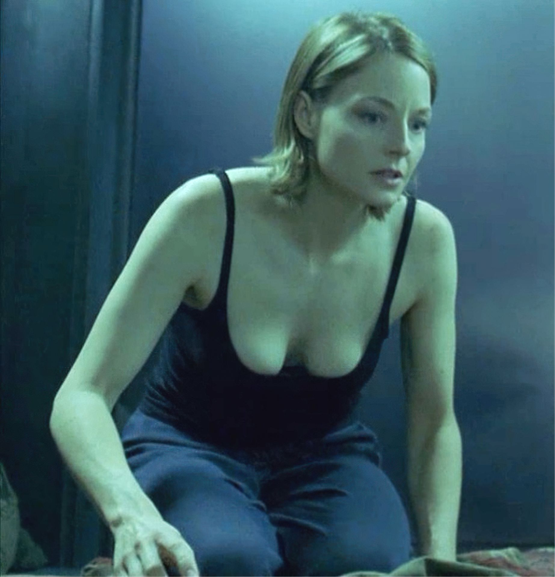 Jodie Foster Naked Photos photo 29