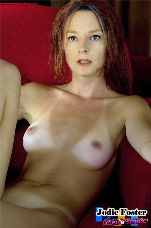 Jodie Foster Naked Photos photo 15
