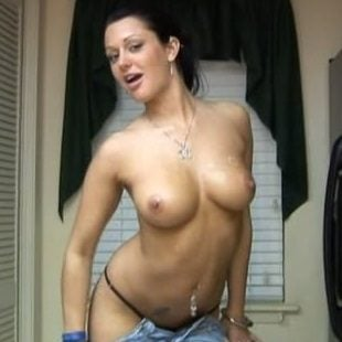 Jwow Topless photo 16