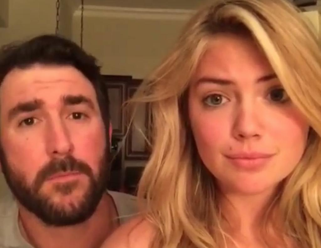 Kate Upton Hacked Pictures photo 16
