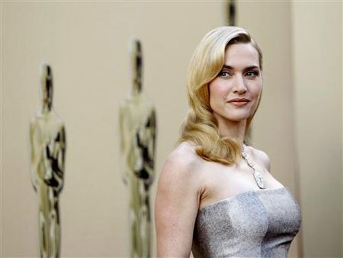 Kate Winslet Breasts Titanic photo 8