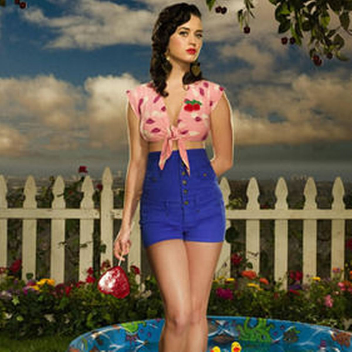 Katy Perry Hottest Video photo 28