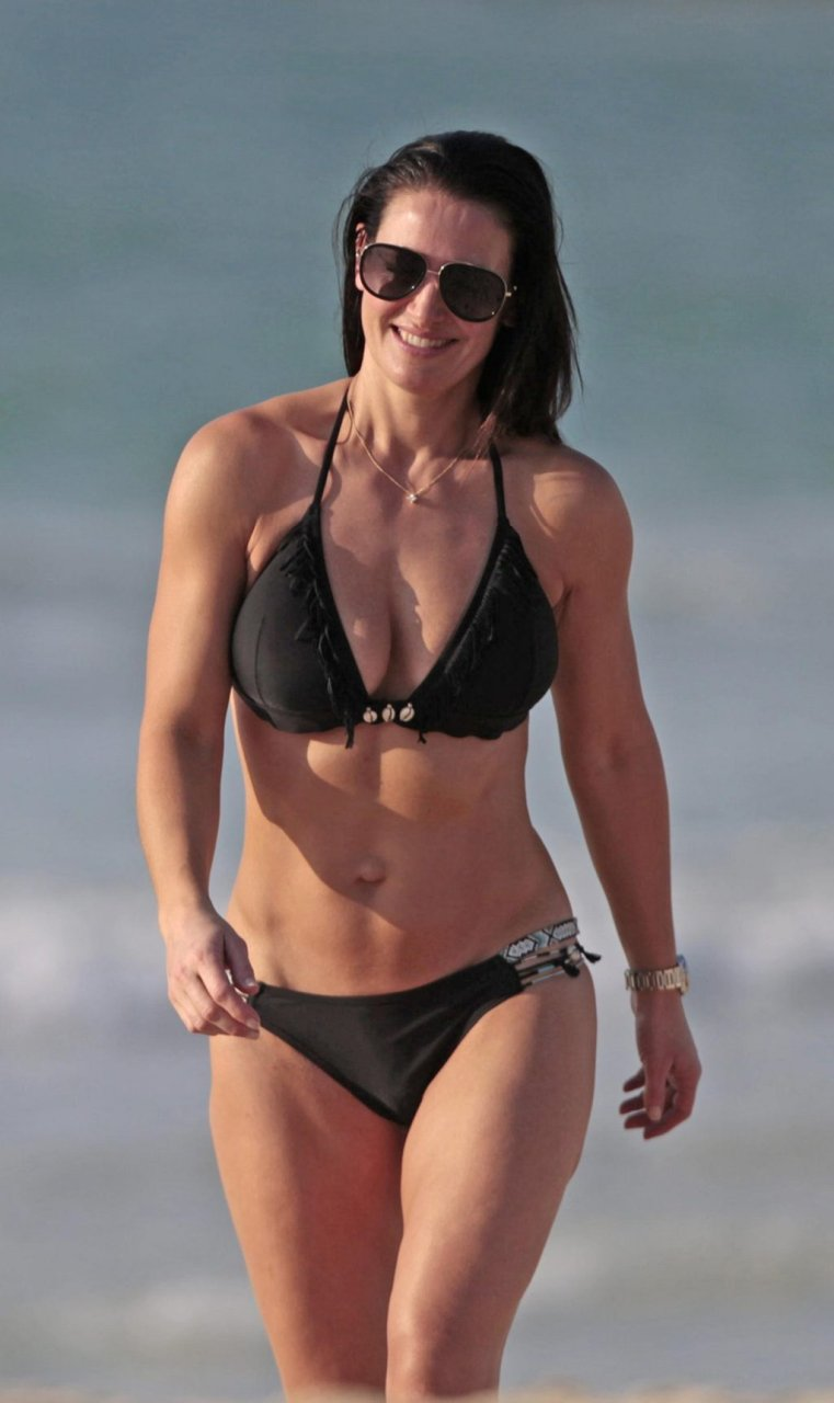 Kirsty Gallacher Tits photo 20