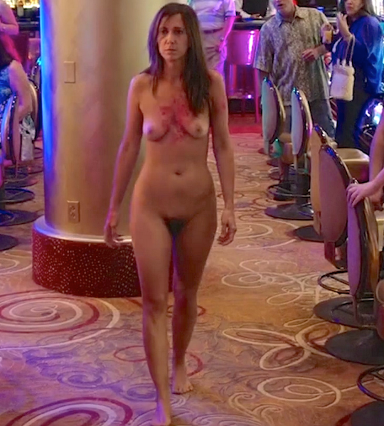 Kristen Wiig Naked In Welcome To Me photo 2
