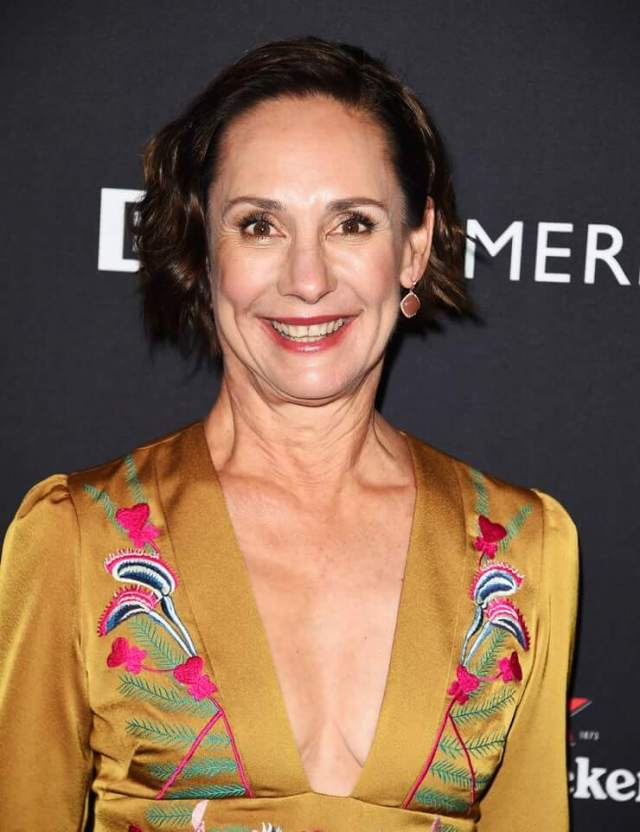 Laurie Metcalf Tits photo 30